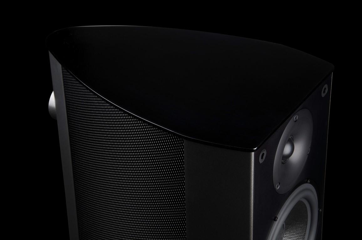 Review: Wilson Benesch Vector Loudspeakers