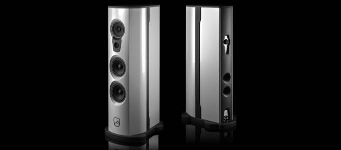 AUDIOSOLUTIONS VIRTUOSO SERIES LOUDSPEAKERS PREMIERE AT HIGH END MUNICH