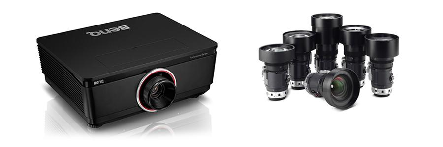 BenQ W11000 4k Projector Preview