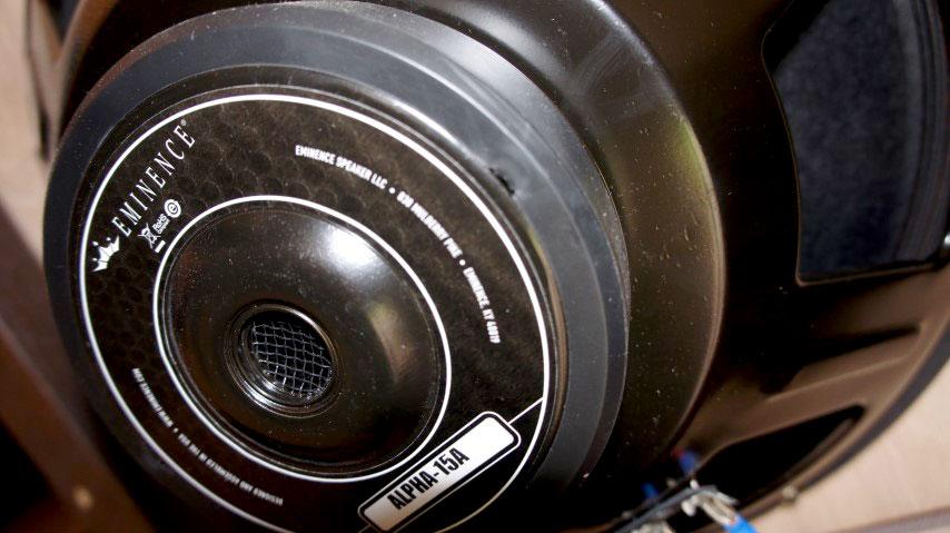 PureAudioProject Trio15 TB Review