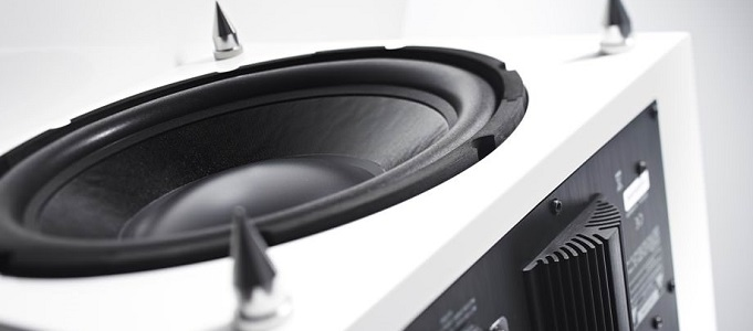 ACOUSTIC ENERGY AE308 ACTIVE SUBWOOFER LAUNCHED