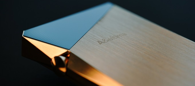 ASTELL&KERN A&ULTIMA SP2000 LAUNCHES AT HIGH END MUNICH