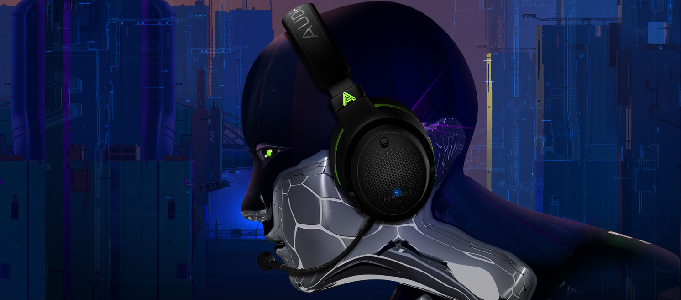 Audeze Penrose Wireless Console Gaming Headphones Launched