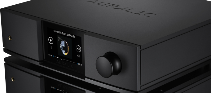 AURALiC Altair G2.1 Now Available