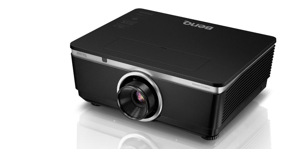 BenQ W8000 Project Review