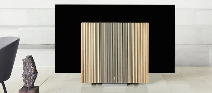 Bang & Olufsen BeoVision Harmony Available in 65-inch Option