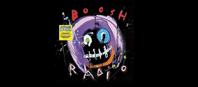 THE MIGHTY BOOSH RETURN FOR RECORD STORE DAY 2019