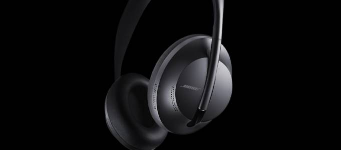BOSE SMART NOISE CANCELLING 700 HEADPHONES ON PRE-ORDER