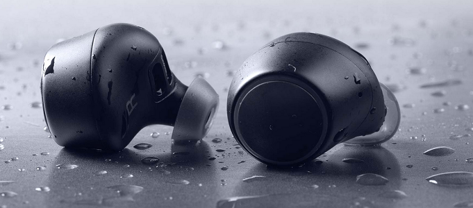 CREATIVE OUTLIER AIR TRUE WIRELESS EARBUDS
