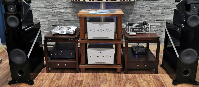Eon Art Boson Integrated Monoblock Amplifier
