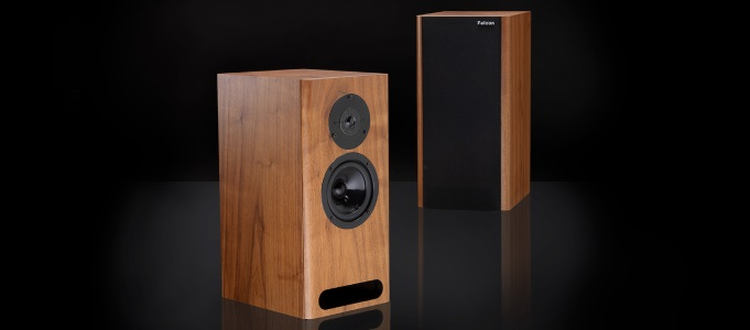 Falcon Acoustics Complete@Home DIY Speaker Range Launched