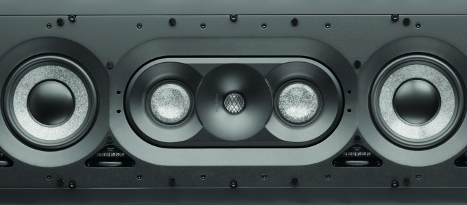 Focal 1000 Series CI Speakers Announced
