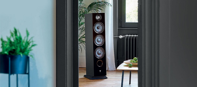 FOCAL CHORA - A NEW LINE IN AFFORDABLE LOUDSPEAKERS