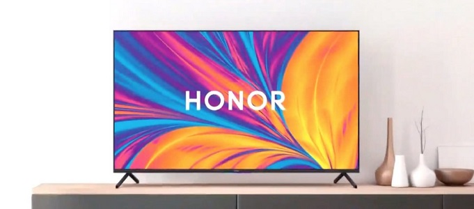 HONOR VISION SMART SCREEN
