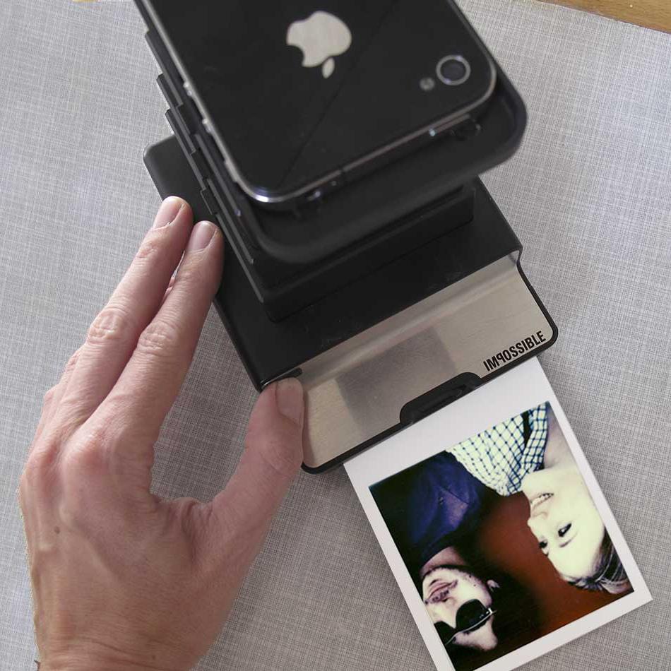 распечатать фото с айфона в москве для