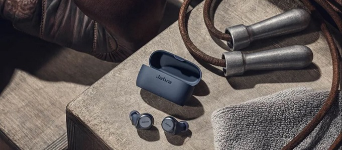 Jabra Elite Active 75t True Wireless Fitness Earphones And Elite 45h Headphones Revealed At Ces 2020 Stereonet United Kingdom