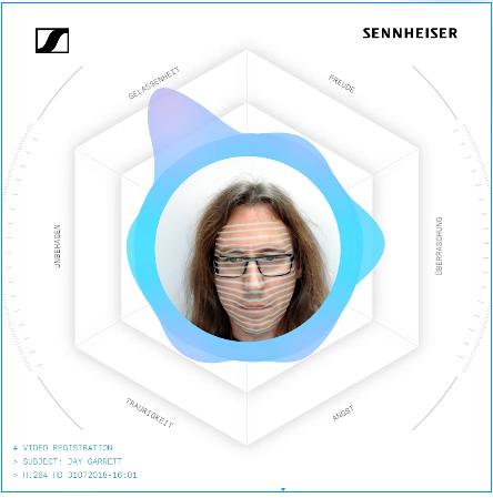Jay Garrett Sennheisert Momentum Wireless Challenge