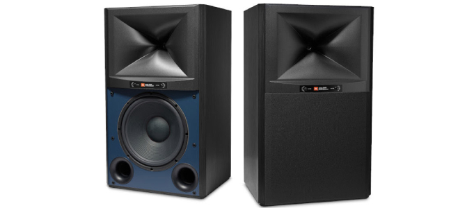 JBL 4349 Studio Monitor Announced