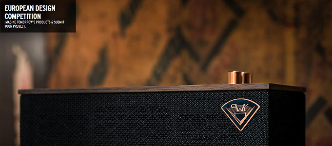 DESIGN THE NEXT KLIPSCH HERITAGE SPEAKERS OR HEADPHONES IN NEW COMPETITION