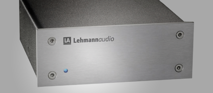 Lehmannaudio Black Cube II Phono Stage Launched