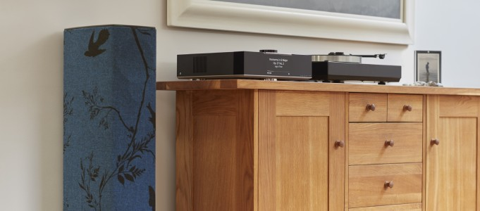 Linn Shows Streaming and Analogue Highlights