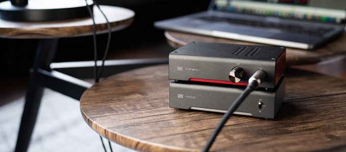 Schiit Magni Heresy Headphone Amp - When the Numbers Matter