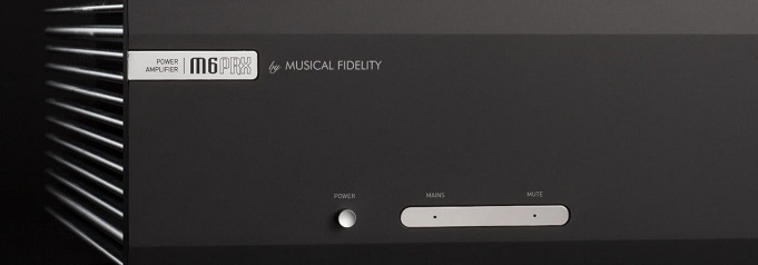 MUSICAL FIDELITY M6 PRE AND M6 PRX AMPLIFIERS REAPPEAR IN RANGE