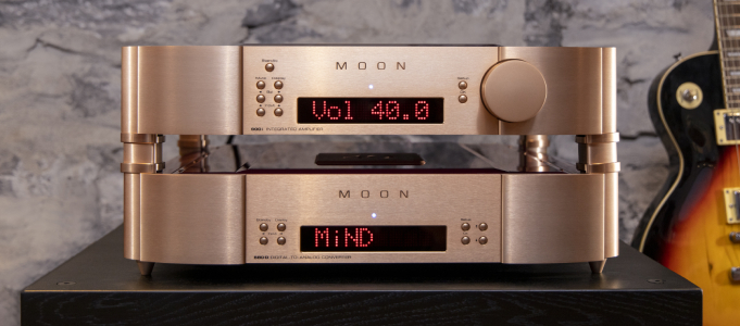 MOON Anniversary Edition System Launched