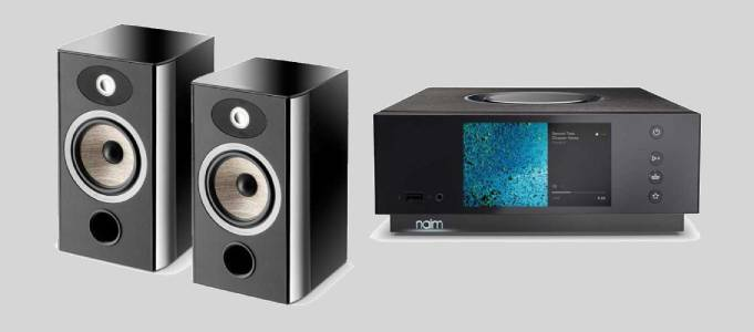 FOCAL AND NAIM OFFERING SPECIAL SYSTEM DEALS