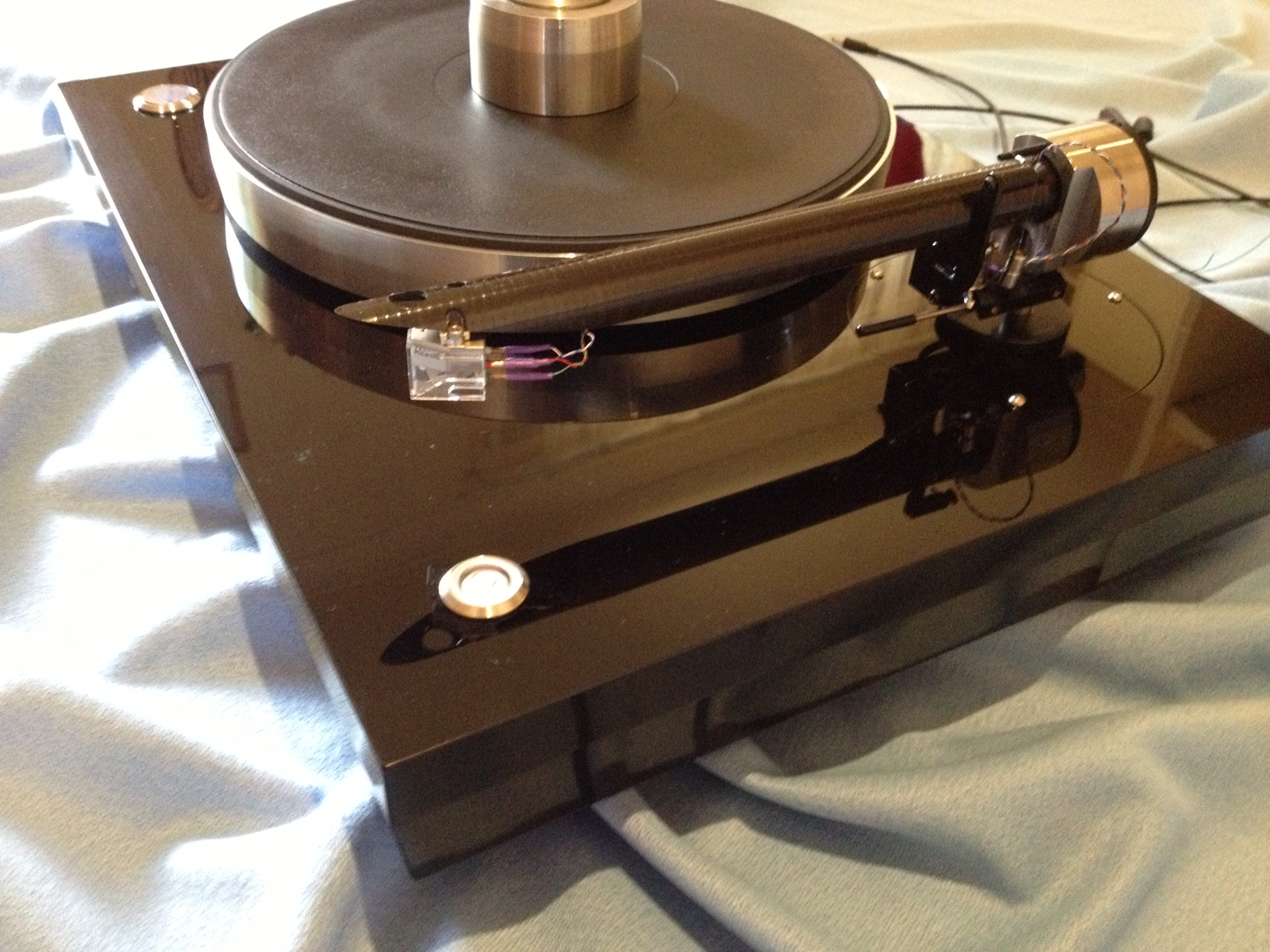 Once Analog Record Player Mk.II Review
