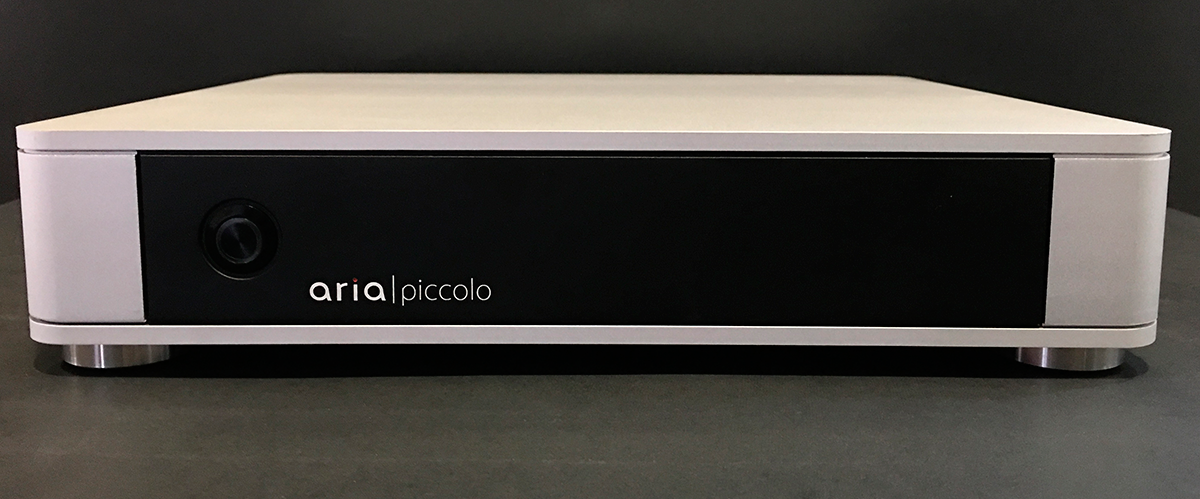 DigiBit Aria Piccolo Music Server