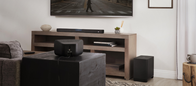 Polk React 5.1 Wireless Surround System Released