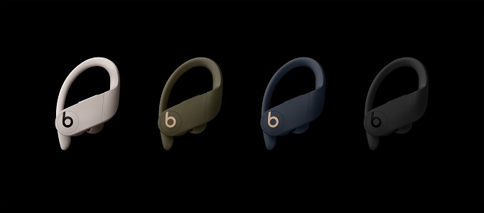POWERBEATS PRO WIRE-FREE SPORTY EARBUDS