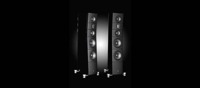 RAIDHO TD3.8 MIDSIZED LOUDSPEAKER DEBUT AT HIGH END MUNICH