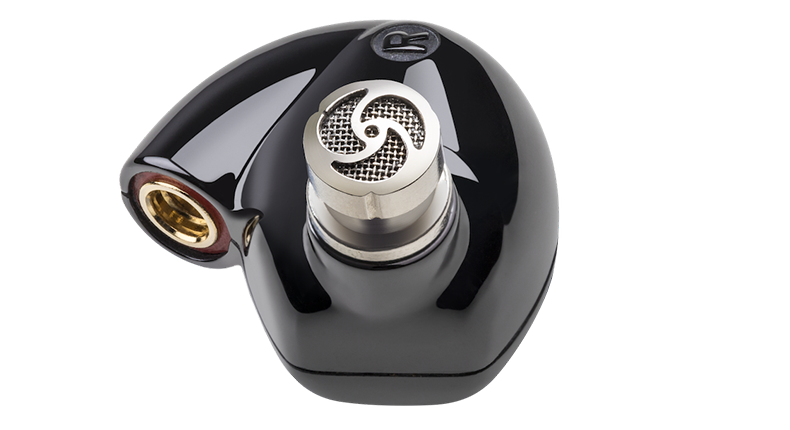 RHA CL2 planar IEM housing