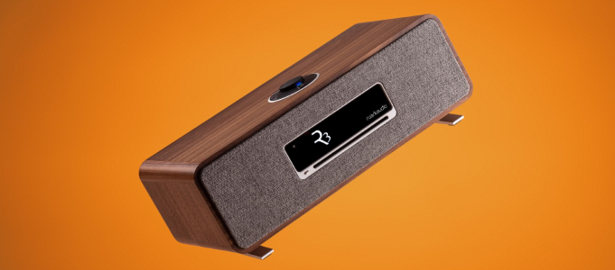 Ruark R3 Music System Launched