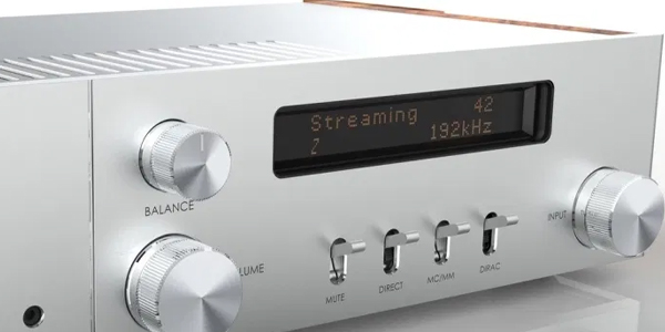 JBL Launches SA750 Integrated Amplifier
