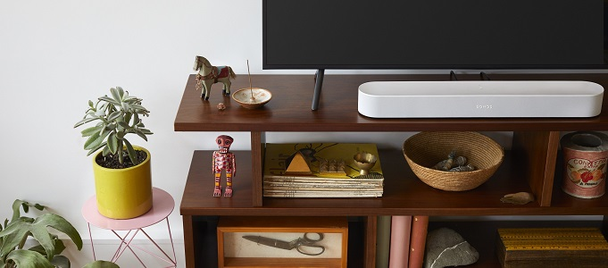 SONOS BEAM AND SONOS ONE GET GOOGLE ASSISTANT IN UK