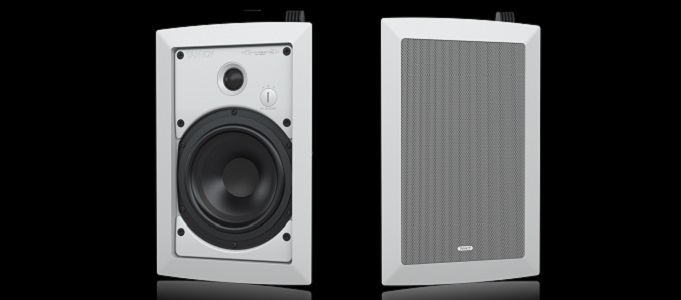 TANNOY IW 6DS-WH IN-WALL SPEAKER ANNOUNCED
