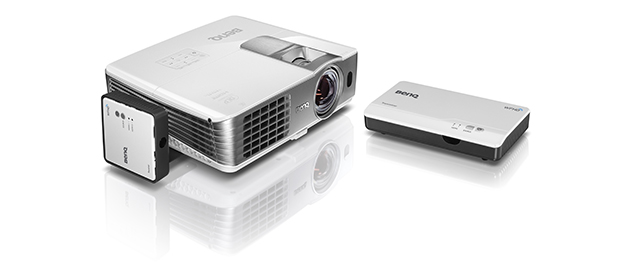 Review: BenQ W1070+ Projector Review