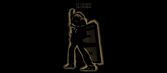 Mobile Fidelity Sound Labs: T. Rex, Electric Warrior Review