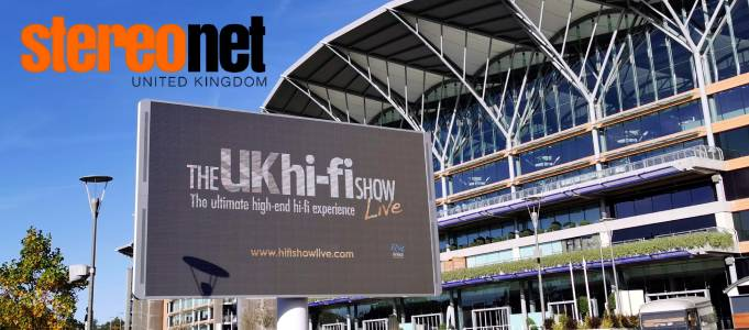 UK Hi-Fi Show Live 2019 Ascot Report and Gallery