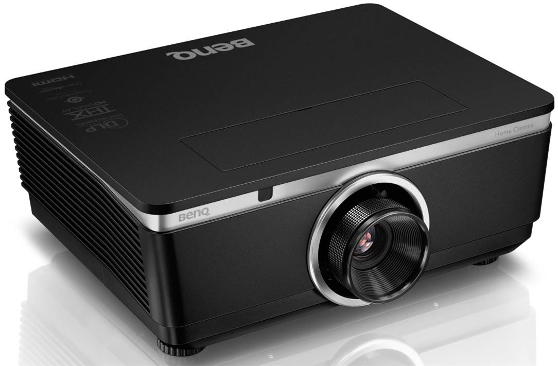 BenQ New Projector Preview