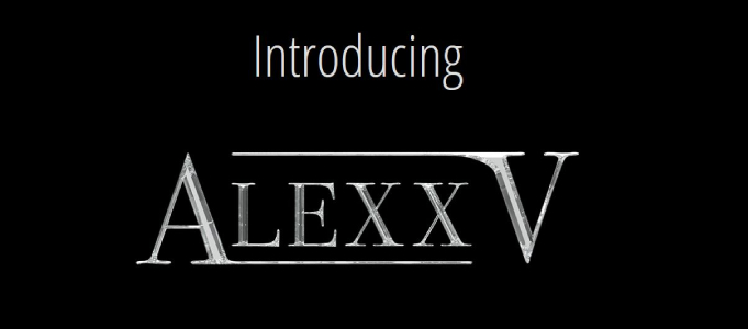 Wilson Audio Alexx V Coming Soon