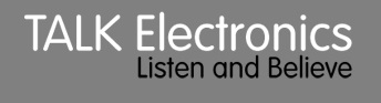 TALK Electronics