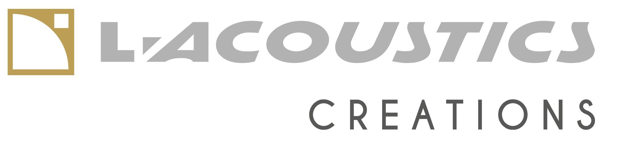 L-Acoustics Creations