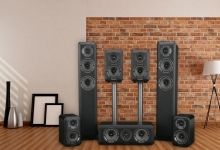 WHARFEDALE REDEFINES BUDGET LOUDSPEAKERS WITH ITS D300 SERIES