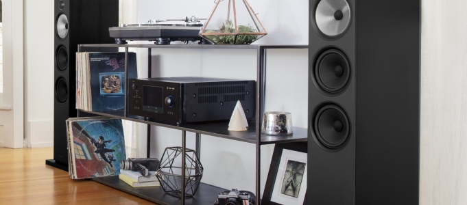 EXCLUSIVE: BOWERS & WILKINS ANNOUNCES NEW 600 SERIES RANGE & FIRST LOOK