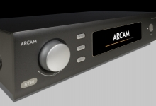 Arcam ST60 Hi-Res Networked Streamer Launched