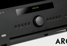 REVIEW: ARCAM AVR850 AV RECEIVER